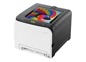 desktop color copier
